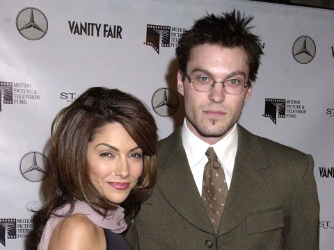 Brian Austin Green accused of 'cutting 16-year-old son out of his life' by ex Vanessa Marcil