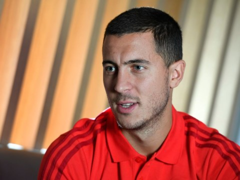 Chelsea superstar Eden Hazard warned over making Real Madrid transfer
