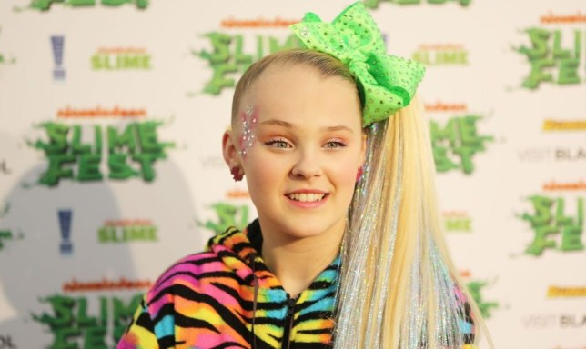 Jojo Siwa wants to thank haters because any publicity is