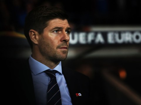 Rangers manager Steven Gerrard urged to sign former Chelsea and Arsenal defender Ashley Cole
