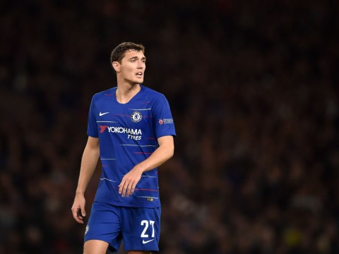 AC Milan eyeing January swoop for out-of-favour Chelsea defender