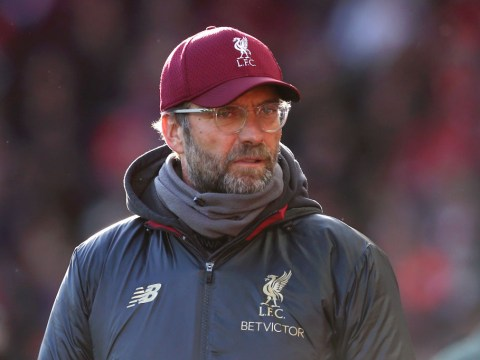 Liverpool midfielders Jordan Henderson and Naby Keita doubtful for Arsenal clash