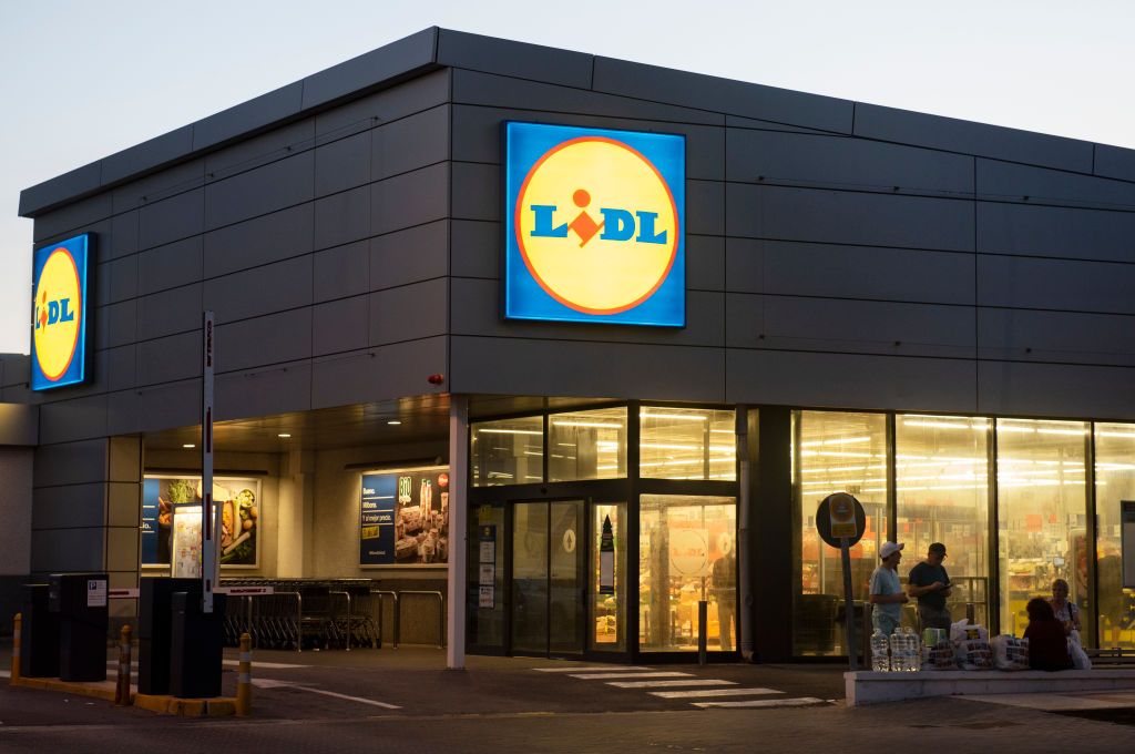 Lidl Black Friday deals see discounts on Prosecco, steak, televisions and more in store