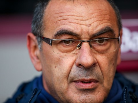 Jimmy Floyd Hasselbaink tells Chelsea manager Maurizio Sarri to sign new striker