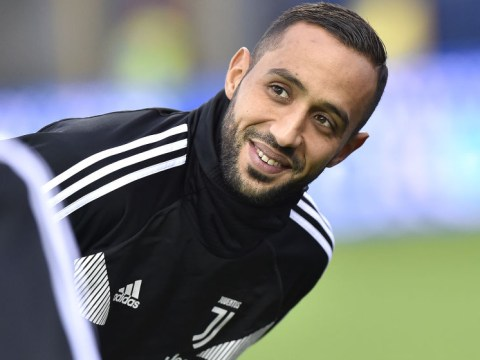 Manchester United interested in January transfer move for Medhi Benatia