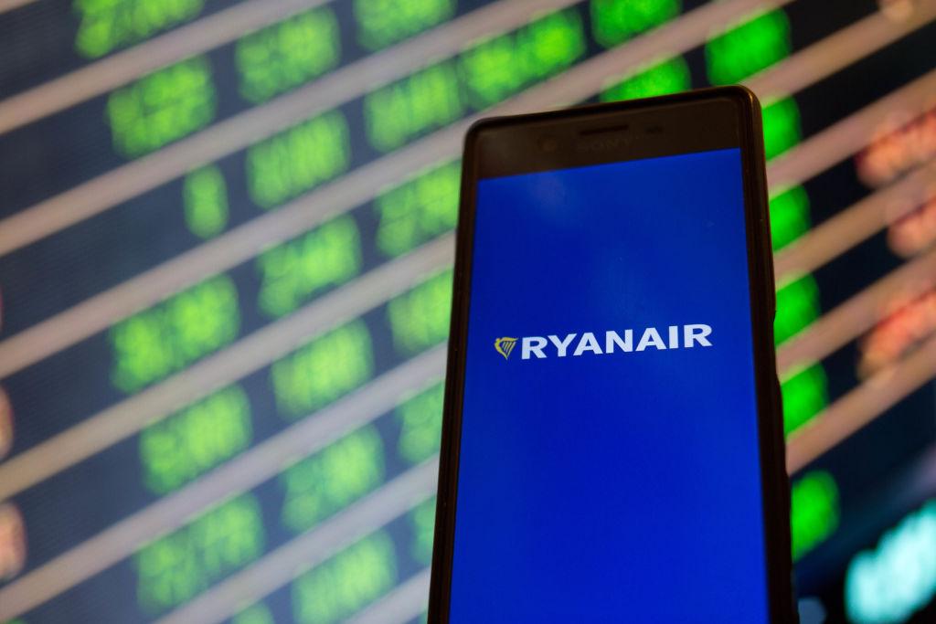 When is Ryanair's Cyber Week sale, and what deals can you expect?