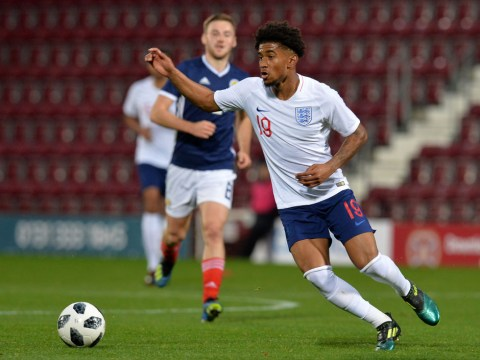 Why Reiss Nelson is destined to follow Jadon Sancho's path to the England squad