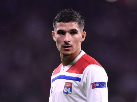 Unai Emery wants Arsenal to sign Lyon star Houssem Aouar as Aaron Ramsey replacement