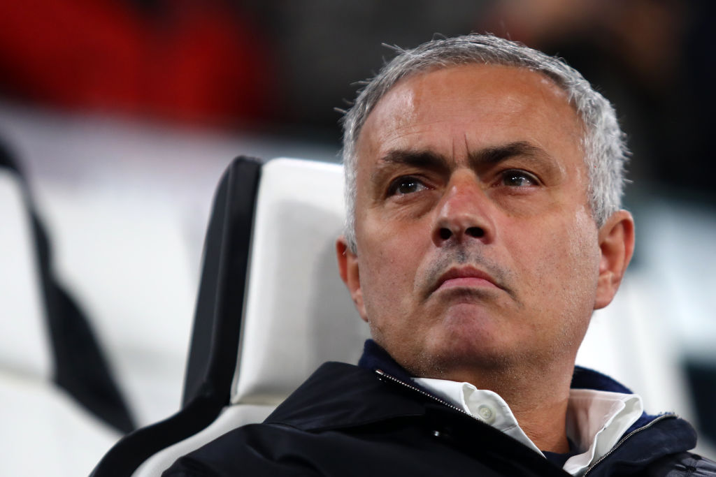 Jose Mourinho tells friends Manchester United signed the wrong winger when they bought Alexis Sanchez