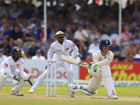 'It wasn't good enough' – England batsman Keaton Jennings opens up on criticism after Sri Lanka heroics