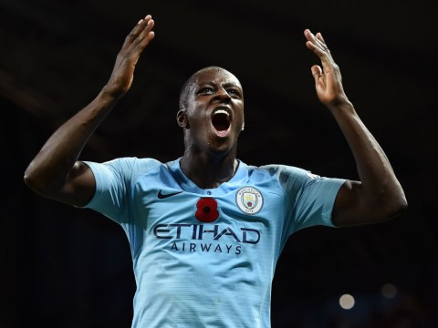 Pep Guardiola confirms lengthy injury for Benjamin Mendy while Bernardo Silva misses West Ham clash