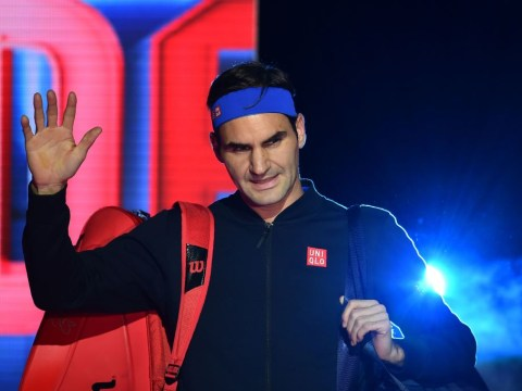 How Roger Federer can top ATP Finals group and join Novak Djokovic and Kevin Anderson in semi-finals