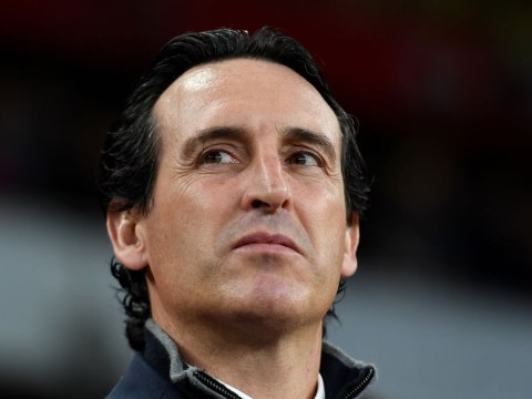 Arsenal legend Lauren urges Unai Emery to sign 'fantastic' Manchester United star Anthony Martial