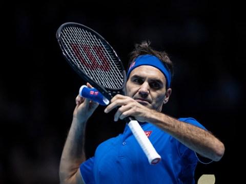 ATP Finals: Greg Rusedski backs Kevin Anderson to knock Roger Federer out