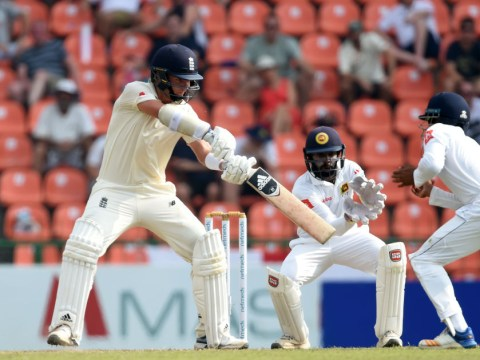 Sam Curran sensed Sri Lanka 'panic' during England rescue act