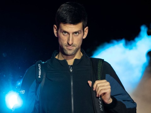 Novak Djokovic aims dig at ATP on eve of World Team Cup annoucement