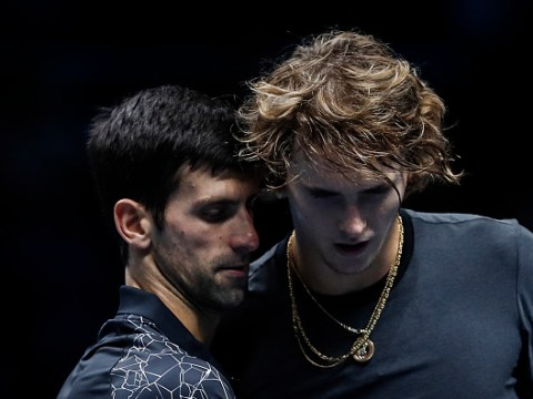 Novak Djokovic defends Alexander Zverev and Next Gen stars amid old guard domination
