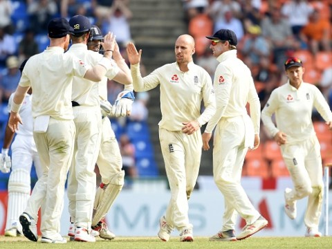 England have 'great chance' to win second Test despite Sri Lanka fightback