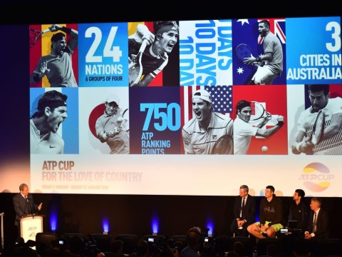 What do we know about the ATP Cup and what does it mean for the Davis Cup?