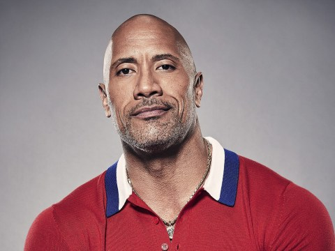 Dwayne 'The Rock' Johnson slams generation snowflake for 'putting society backwards'