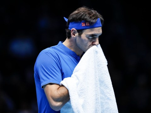 Novak Djokovic reacts to Roger Federer's ATP Finals loss and Alexander Zverev being booed