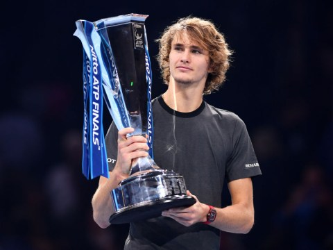 Alexander Zverev is the future of men's tennis – but don't expect miracles in 2019