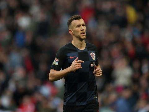 Ivan Perisic reveals why he made dramatic U-turn and pulled plug on Manchester United transfer