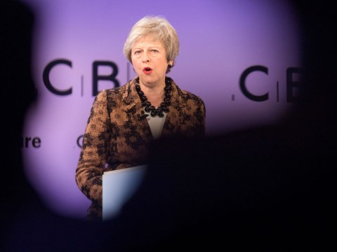 By saying EU citizens 'jump the queue' Theresa May has painted us as fundamentally un-British