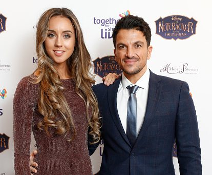 Emily Andre explains why her Valentine's Day plans with Pete have been scuppered this year