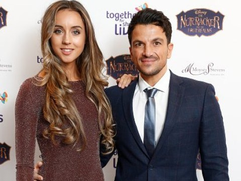 Peter Andre celebrates a very rare date night with Emily after standing up for his 'Wonder Woman' wife