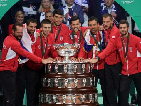 Marin Cilic's Croatia win final Davis Cup ahead of Gerard Pique-driven uncertain era