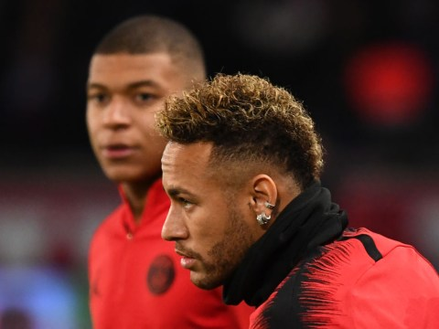 Rio Ferdinand and Michael Owen reveal why Kylian Mbappe and Neymar actually cause PSG problems