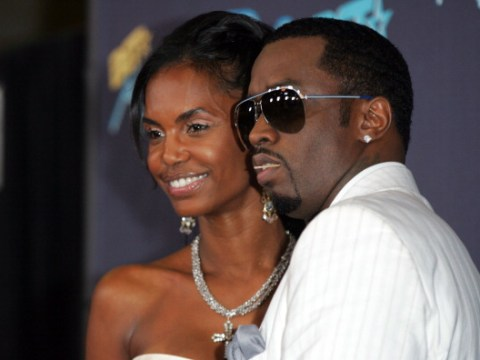 Diddy breaks down in tears as he admits death of Kim Porter 'hurts so much'
