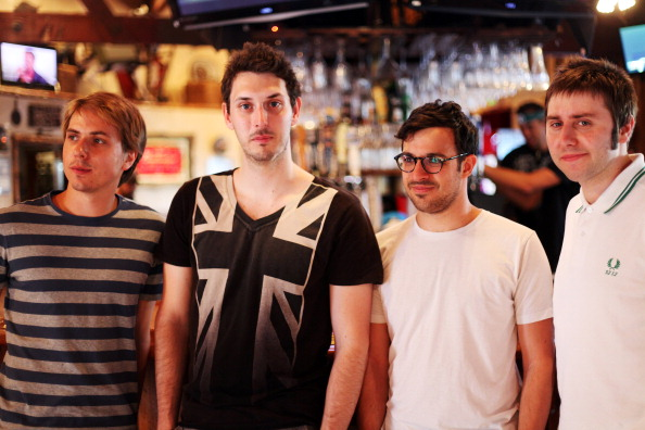 When is The Inbetweeners reunion special on TV?