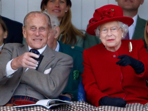 How long have the Queen and Prince Philip been married as they celebrate their wedding anniversary?