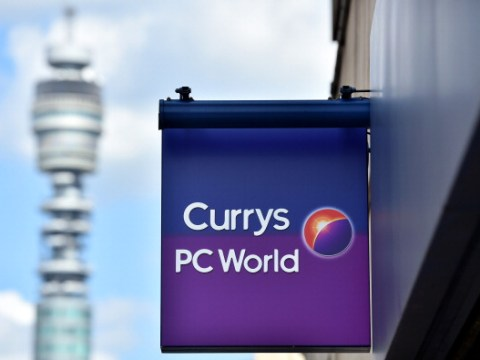 The pick of the Currys PC World Black Friday deals on televisions, tablets, laptops and much more
