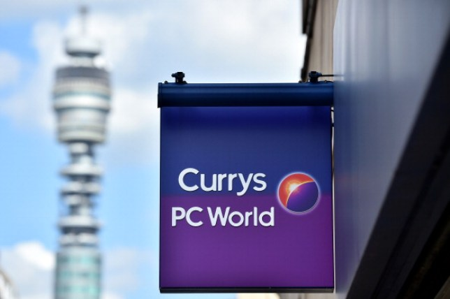611e2f0eab97 The pick of the Currys PC World Black Friday deals on televisions, tablets,  laptops and much more