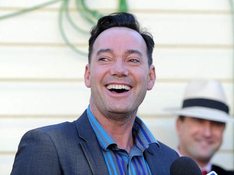 Craig Revel Horwood admits he asks potential partners to sign NDA before sex