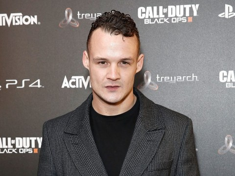Goyle from Harry Potter, aka Josh Herdman, is now an MMA fighter