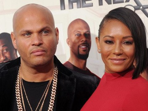 Mel B's eldest daughter alleges Stephen Belafonte 'pushed her mother' during fight