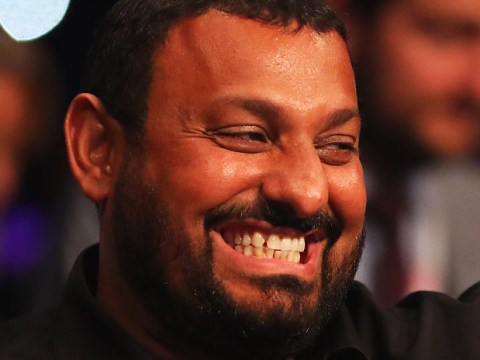 Naseem Hamed believes he could have beaten Carl Frampton & Josh Warrington on same night