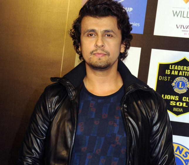 Sonu Nigam reveals he was 'ashamed' of India over Avicii song