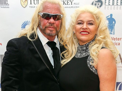 Dog The Bounty Hunter's wife Beth excited for new show – despite 'incurable' cancer battle