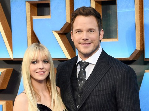 Chris Pratt and Anna Faris 'must live within five miles of each other for next five years'