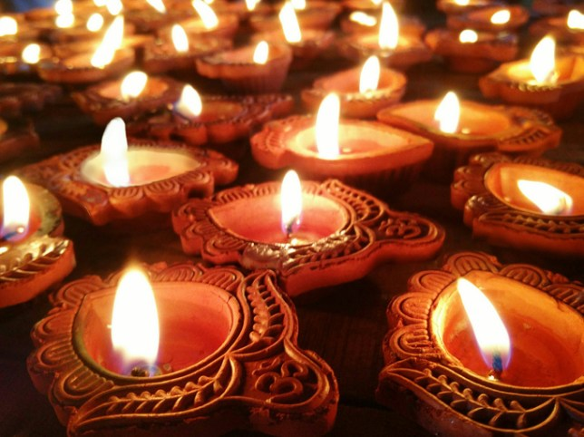 Happy Diwali Wishes Messages And Quotes To Celebrate In 2018 Metro News