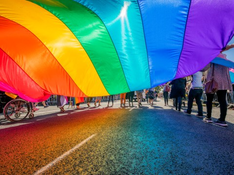 The earlier we educate children about what it means to be LGBT the better