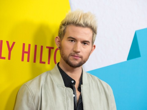Ricky Dillon speaks out about gun violence after shooting in Alabama hometown mall: 'I'm sad and disgusted'