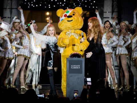 Where can you buy Pudsey ears for Children In Need 2019?