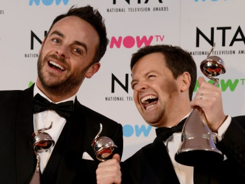 When are the National Television Awards 2019 – date, nominations and how to vote?