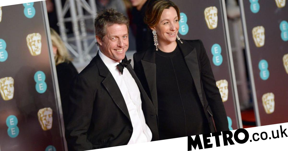 Hugh Grant Says His Children Are Utterly Talentless Metro News